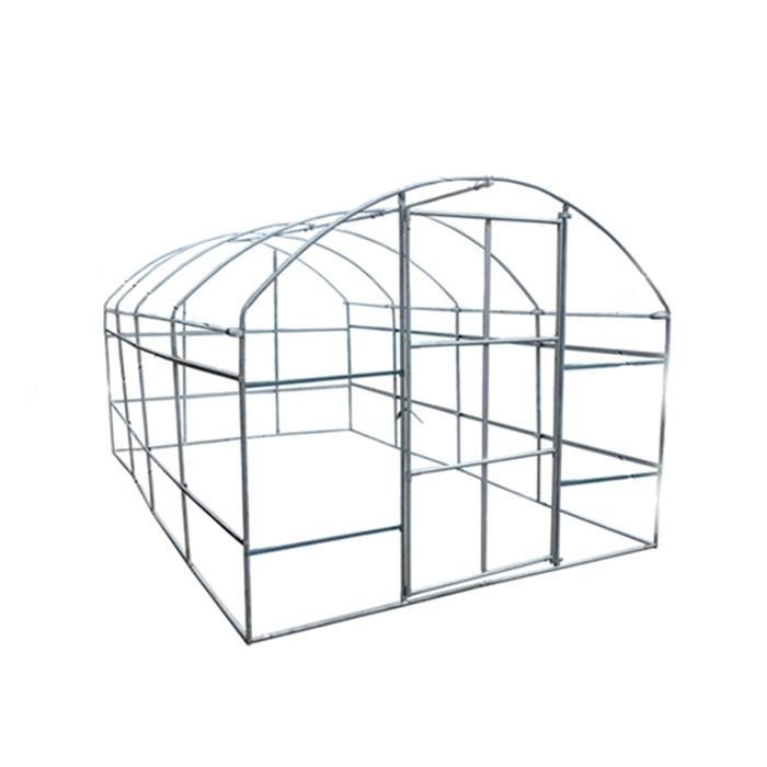 Easy Assemble Mini Garden Greenhouse