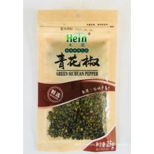Pimenta Heyin Dahongpao Sichuan