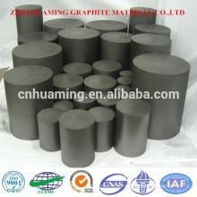 HP/UHP Graphite Cylinder/Graphite block