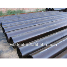 astm a53b a106b types of drainage pipes