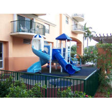 Equipamento de recreio ao ar livre (OAG506)