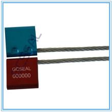 China fornecedor puxar selo apertado com cabo de 5 mm de diâmetro