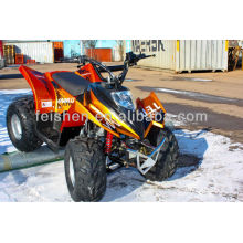 110cc mini gas powered cheap ATV(FA-A90)