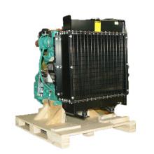 дизельный генератор открытого типа