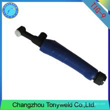trafimet type weldcraft WP-9 TIG welding torch