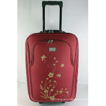 Wholesale High Quality Cheap Soft EVA Luggage Set