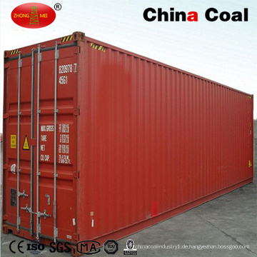 20FT Hc Low Cost Modifizierten vorgefertigten Frachtversand Container Preis