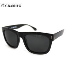 Einzigartige Design-Sonnenbrille mit UV-Schutz