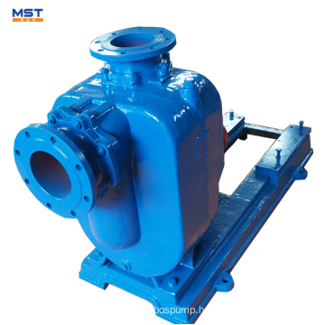 BK03B 2 inch diesel engine driven self priming self-priming suck centrifugal water pump for irrigation