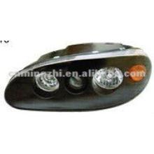Lámpara de faros delanteros LED Moving Head Light Precio HC-B-1394