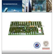 schindler elevator pcb manufacturer