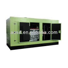AOSIF Doosan gas generator set with CE and ISO