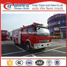 Dongfeng 4000liters mini Flughafen Löschfahrzeug zum Verkauf