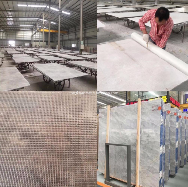 Wall Covering Fiberglass net