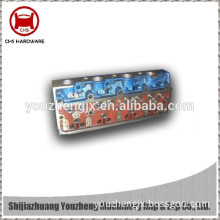 Customized Aluminum Die Casting Parts For Auto and Truck