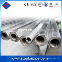 Dernier prix du tuyau en acier sans soudure astm a333 gr6