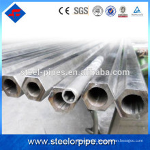 API 5L/ASTM A106/A53 GrB Hot Dip large diameter seamless steel pipe
