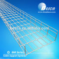 Professional Steel Wire Mesh Cable Tray Supplier With ISO9001 System