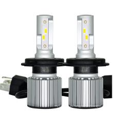 Bombillas de luz de coche Luz antiniebla LED