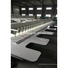 YUEHONG máquina de bordar ponto de costura