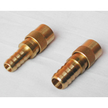Precision metal Copper Plunger machining