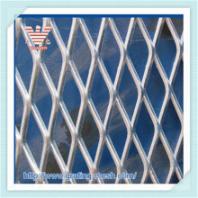 Galvanized/Rhombic Shaped/ Expanded Metal Mesh