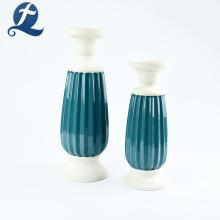 Оптовые украшения дома мини керамические вазы