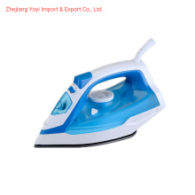 Cheap 2200W Ceramic Soleplate Non-Stick Coated Portable Electric Iron