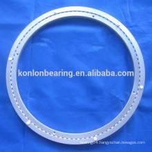 No noise Aluminum lazy susan bearing