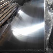 Hoja de aleación de aluminio laminado en frío 5083