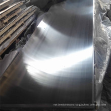 Aluminum Sheet with Temper H14 H16 H24 H18