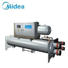 Midea 50RT-470RT full falling film water cooled screw chiller