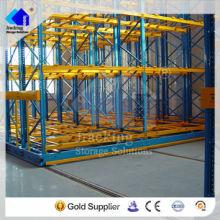 Nanjing Jracking Warehousing Service-Gestell-Lagersysteme