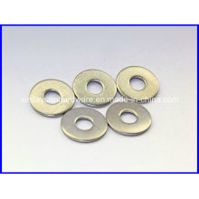 Flat Washer with Zinc Coated