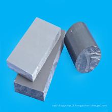 Folha de PVC antiderrapante para piscina