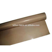 High temperature teflon woven cloth in China