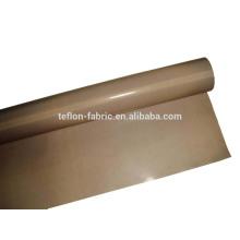 Teflon de alta temperatura tecido tecido na China