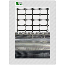 BX-1200 PP Biaxial Geogrid