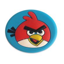 A Forma de Pássaro e Animal Cartoon Crianças Knob Handle