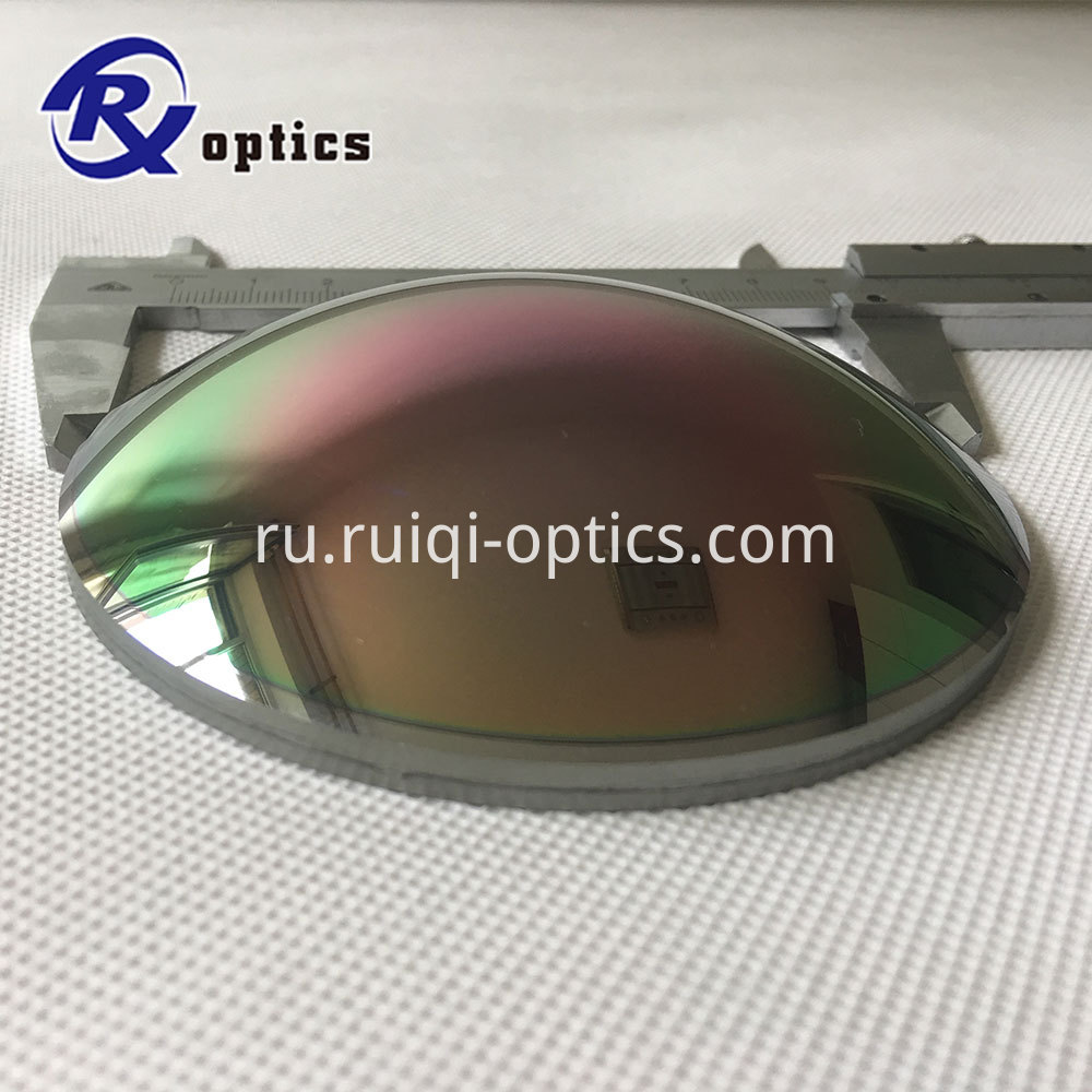 Germanium Aspheric lens D98mm