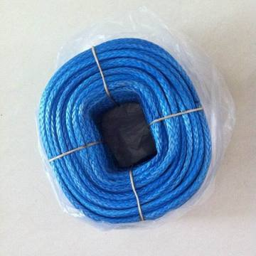 Blue UHMWPE Super Performance Rope