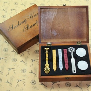 Initial Wax Seal Kit