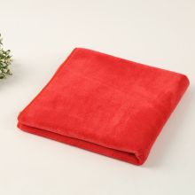 Microfiber Terry Wash Towel for Car Drying