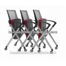 X2-03 vente chaude et haute qualité fixe chaise de bureau