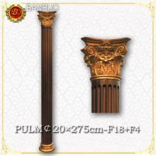 Pilares decorativos para casamentos (PULM20 * 275-F18 + F4)