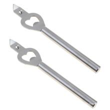 Cnc Machining Service Aluminum Parts Bottle Opener