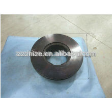 Direct selling 435mm Meritor front brake disc / bus parts