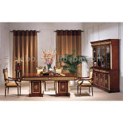 Hotel dining-room furniture