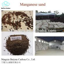 Mangan mit konkurrenzfähigem Preis