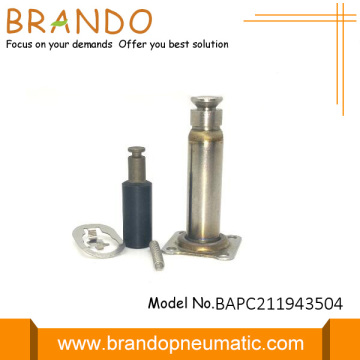 Solenoid Valve Armature Plunger Tube Untuk Juice Dispenser